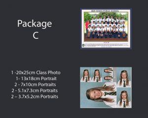 Package C Ben Venue