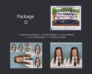 Package D Ben Venue