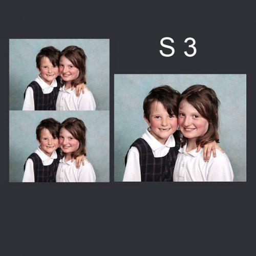 S3 PRIM