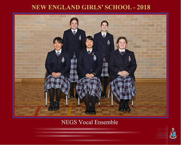 Negs Vocal ensemble