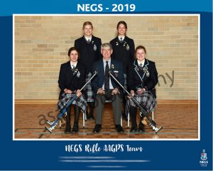 NEGS Rifle AAGPS Team